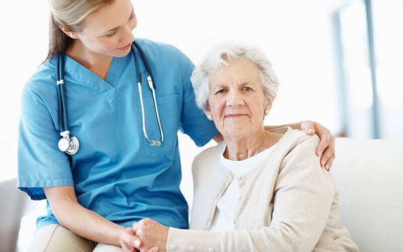 Our experienced nurses can provide assistance for seniors to maintain their sense of independence and dignity while enjoying all the comforting means at home. We provide peace of mind and security.